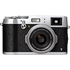 Specification of Pentax K-50 rival: Fujifilm X100T.