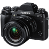 Specification of Fujifilm X-Pro2 rival:  Fujifilm X-T1.