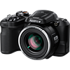 Specification of Fujifilm X-T10 rival: Fujifilm FinePix S8600.