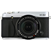 Specification of Canon PowerShot SX60 HS rival: Fujifilm X-E2.