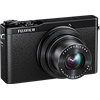 Specification of Sony Alpha 7S rival: Fujifilm XQ1.