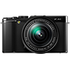 Specification of Canon PowerShot SX60 HS rival: Fujifilm X-A1.