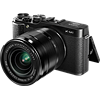 Specification of Fujifilm X-T10 rival: Fujifilm X-M1.