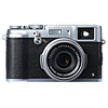 Specification of Fujifilm X-T10 rival:  Fujifilm X100S.