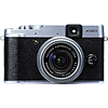 Specification of Sony Alpha 7S rival: Fujifilm X20.