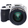 Specification of Canon PowerShot SX60 HS rival: Fujifilm FinePix S8500.