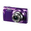 Specification of Casio Exilim EX-ZR700 rival: Fujifilm FinePix T500.