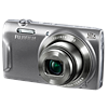 Fujifilm FinePix T550 tech specs and cost.
