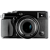 Specification of Nikon Coolpix S6400 rival: Fujifilm X-Pro1.