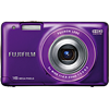 Specification of Casio Exilim EX-ZR700 rival: Fujifilm FinePix JX550.