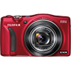 Specification of Casio Exilim EX-ZR700 rival: Fujifilm FinePix F750EXR.