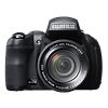 Specification of Fujifilm X-M1 rival: Fujifilm FinePix HS30EXR.