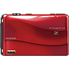Specification of Nikon Coolpix S5100 rival: FujiFilm FinePix Z700EXR (FinePix Z707EXR).