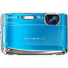 Specification of Olympus PEN E-P2 rival: FujiFilm FinePix Z70 (FinePix Z71).
