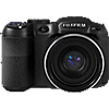 Specification of Pentax 645D rival: FujiFilm FinePix S1600 (FinePix S1770).