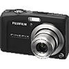 Specification of Samsung CL65 (ST1000) rival: Fujifilm FinePix F60fd.