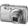 Specification of Samsung CL65 (ST1000) rival: Fujifilm FinePix F100fd.