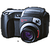 Specification of Sony Cyber-shot DSC-F55 rival: Toshiba PDR-M5.