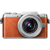 Panasonic Lumix DMC-GF8 specs and price.