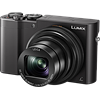 Specification of Canon PowerShot G9 X Mark II rival: Panasonic Lumix DMC-ZS100 .