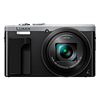Specification of Panasonic Lumix DMC-ZS100  rival: Panasonic Lumix DMC-ZS60 (Lumix DMC-TZ80).