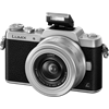 Specification of Panasonic Lumix DMC-GF8 rival: Panasonic Lumix DMC-GF7.