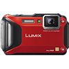 Specification of Panasonic Lumix DMC-G85 (Lumix DMC-G80) rival: Panasonic Lumix DMC-TS6 (Lumix DMC-FT6).