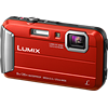 Specification of Panasonic Lumix DMC-GF8 rival: Panasonic Lumix DMC-TS30 (Lumix DMC-FT30).