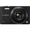 Specification of Nikon Coolpix S7000 rival: Panasonic Lumix DMC-SZ10.