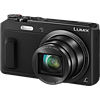 Specification of Canon PowerShot SX60 HS rival: Panasonic Lumix DMC-ZS45 (Lumix DMC-TZ57).
