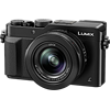 Specification of Panasonic Lumix DMC-ZS100  rival:  Panasonic Lumix DMC-LX100.