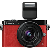Specification of Fujifilm X-A2 rival: Panasonic Lumix DMC-GM5.