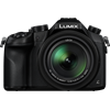 Specification of Nikon D5300 rival: Panasonic Lumix DMC-FZ1000.