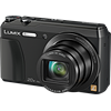 Panasonic Lumix DMC-ZS35 (Lumix DMC-TZ55) tech specs and cost.