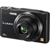 Panasonic Lumix DMC-SZ8 tech specs and cost.