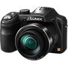 Panasonic Lumix DMC-LZ40 rating and reviews