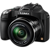 Panasonic Lumix DMC-FZ70 tech specs and cost.