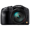 Panasonic Lumix DMC-G6 tech specs and cost.