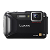 Specification of Canon PowerShot SX60 HS rival: Panasonic Lumix DMC-TS5 (Lumix DMC-FT5).