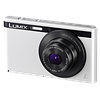 Specification of Kodak EasyShare Z5120 rival: Panasonic Lumix DMC-XS1.