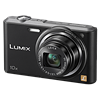 Specification of Fujifilm FinePix S9200 rival: Panasonic Lumix DMC-SZ3.