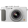 Specification of Panasonic Lumix DMC-ZS100  rival: Panasonic Lumix DMC-LX7.