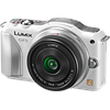 Specification of Leica C (Typ112) rival: Panasonic Lumix DMC-GF5.