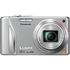 Specification of Kodak EasyShare Sport rival: Panasonic Lumix DMC-ZS15 (Lumix DMC-TZ25).