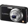 Specification of Kodak EasyShare M550 rival: Panasonic Lumix DMC-FX90.