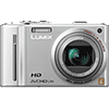 Specification of Kodak EasyShare Sport rival: Panasonic Lumix DMC-ZS7 (Lumix DMC-TZ10).