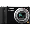 Specification of Nikon Coolpix S5100 rival: Panasonic Lumix DMC-ZS5 (Lumix DMC-TZ8).