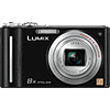 Specification of Panasonic Lumix DMC-G2 rival: Panasonic Lumix DMC-ZR1 (Lumix DMC-ZX1).