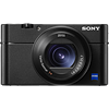 Specification of Panasonic Lumix DC-GX9 rival: Sony Cyber-shot DSC-RX100 V.