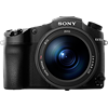 Specification of Canon PowerShot G7 X Mark II rival: Sony Cyber-shot DSC-RX10 III.